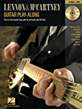 Lennon and McCartney: Guitar Play-Along Volume 25 (0634079220) by Lennon, John