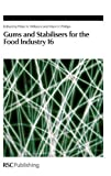 img - for Gums and Stabilisers for the Food Industry 16 (Special Publication) book / textbook / text book