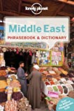 img - for Lonely Planet Middle East Phrasebook & Dictionary by Lonely Planet (2013-09-01) book / textbook / text book