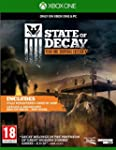 State Of Decay : Year-one Survival Ed...