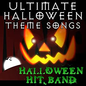 amazoncom psycho movie theme song halloween hit band