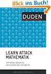 LEARN ATTACK Mathematik - Topthemen O...