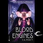 Blood Engines: A Marla Mason Novel | T. A. Pratt