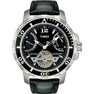 Automatik Armbanduhr Timex T2M513AU