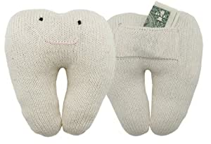 Oeuf Tooth Fairy Pillow (Discontinued by Manufacturer)