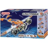 Meccano 15 Models Set (Plane)