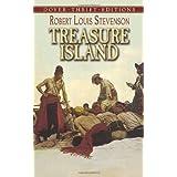 Treasure Islandby Robert Louis Stevenson
