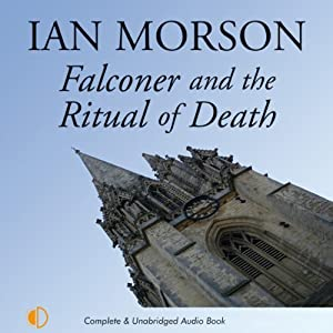 Falconer and the Ritual of Death | [Ian Morson]