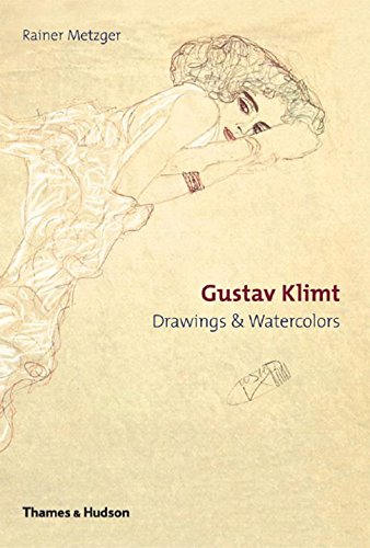 Gustav Klimt: Drawings & Watercolours: Drawings and Watercolours