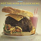 Hedgehog Sandwich - Not The Nine O Clock News LP