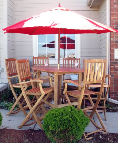 Eco Friendly Outdoor Patio Furniture
