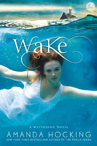 Wake A Watersong Novel ebook