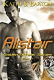 Alistair: Golden Streak Series (Volume 2)