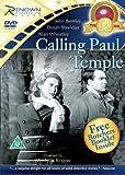 Calling Paul Temple [DVD]