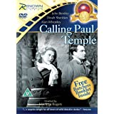 Calling Paul Temple [DVD]by John Bentley