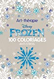 Frozen : 100 coloriages anti-stress