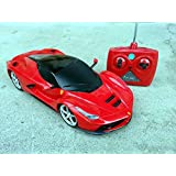 1/18 Scale RC 2013 Ferrari LaFerrari Radio Remote Control Sport Racing Car RC