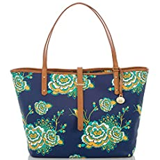 All Day Tote<br>Navy Belize
