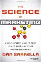 The Science of Marketing Front Cover