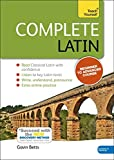 Complete Latin with Two Audio CDs: A Teach Yourself Guide (Teach Yourself Language) (1444195832) by Betts, Gavin