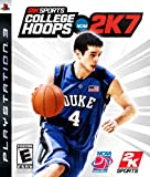 College Hoops 2K7 Sport sony playstation 3 sony PS3 Hoops College 2K7