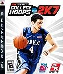College Hoops 2K7 - Playstation 3