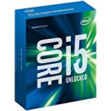 Intel Skylake Processeur Core i5-6500 / 3.2 GHz (Turbo Boost 3.6 GHz) 4 coeurs 6Mo Cache Socket Socket 1151 (BX80662I56500)