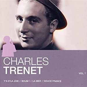 L'Essentiel : Charles Trenet