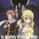 Do As Infinity「Mysterious Magic」
