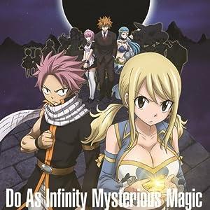 Mysterious Magic (初回限定生産盤) (フェアリーテイル盤)