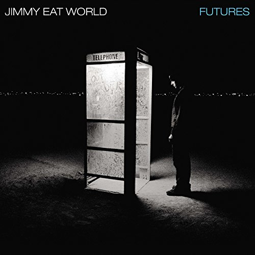 Original album cover of Futures [2 LP] by Jimmy Eat World