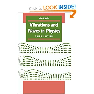 vibrations and waves in physics iain g main free download