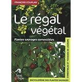 Le régal végétal : Plantes sauvages comestibles