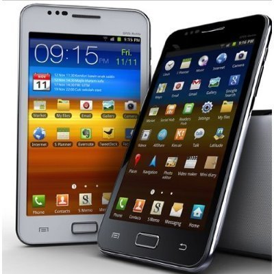 Star I9220(n9000)5.0″ Capacitive Android 4.0 Mtk6575 Dual SIM Smart Phone