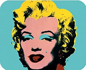 Andy Warhol Marilyn Monroe Mousepad