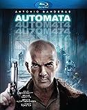 Automata (Blu-ray)