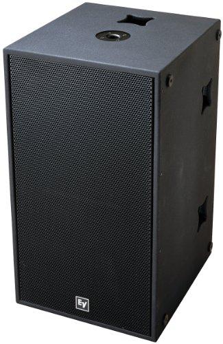 """Electro-Voice Ev 1200W Dual 18"""" Sub W/ Evx180B Drivers"""