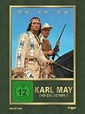Karl May DVD-Collection 2 (Unter Geiern / Der Ölprinz / Old Surehand) (3 DVDs) [Limited Edition]