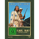 "Karl May DVD-Collection 2 (Unter Geiern / Der �lprinz / Old Surehand) (3 DVDs) [Limited Edition]von ""Stewart Granger"""