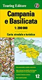 Campania / Basilicata 12 tci (r)