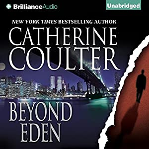 Beyond Eden Audiobook