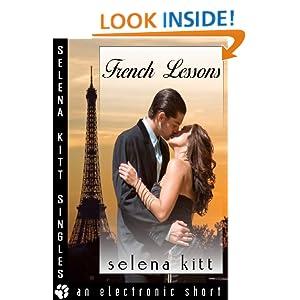 The Selena Kitt Erotic Romance Collection PDF eBooks