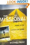 The Road to Missional: Journey to the Center of the Church (Shapevine)