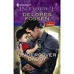 Undercover Daddy | [Delores Fossen]