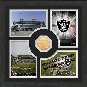 NFL Fan Memories Photo Mint by Highland Mint