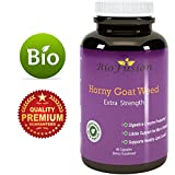 1000-MG-Natural-Horny-Goat-Weed-Supplement-With-Icariin-For-Male-Enhancement-Burn-Belly-Fat-Can-Increase-Testosterone-Boost-Libido-For-Men-And-Women-Weight-Loss-Supplements-By-BioFusion