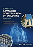 img - for Barry's Advanced Construction of Buildings book / textbook / text book