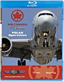 Air Canada 777 Polar Blu ray