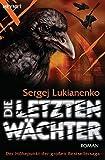 Image de Die letzten Wächter: Roman (Die Wächter-Serie, Band 6)