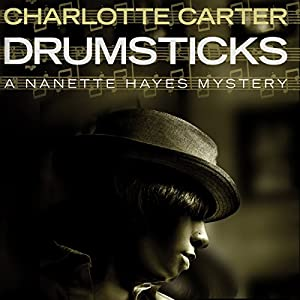 Drumsticks Audiobook